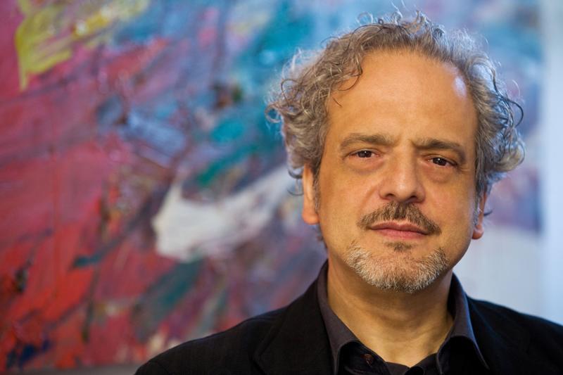 Intervista a Giorgio Battistelli